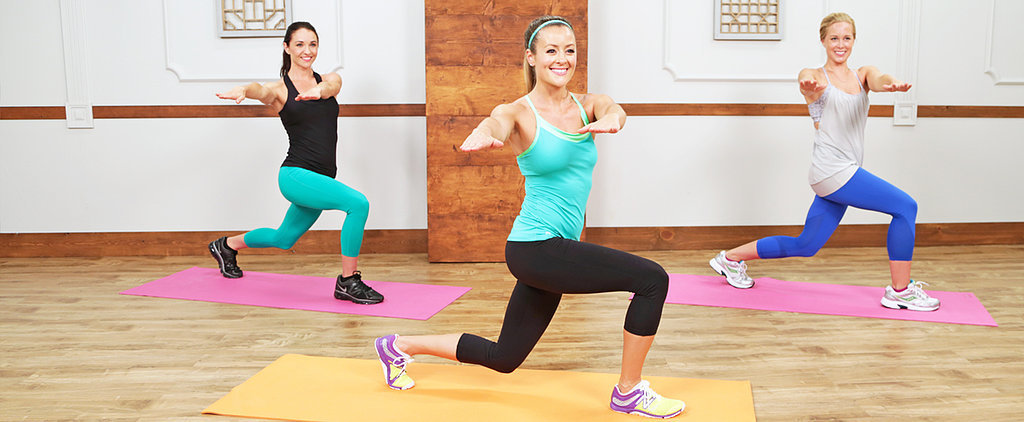 Shed to Wed: 10-Minute Bridal Workout