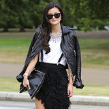 Leather 101: Everything You Need to Know About the Cool-Girl Staple