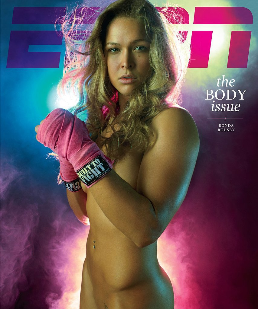 Ronda Rousey, Mixed Martial Arts, 2012