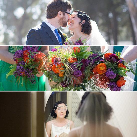 Maureen and Steve's Dreamy San Francisco Wedding