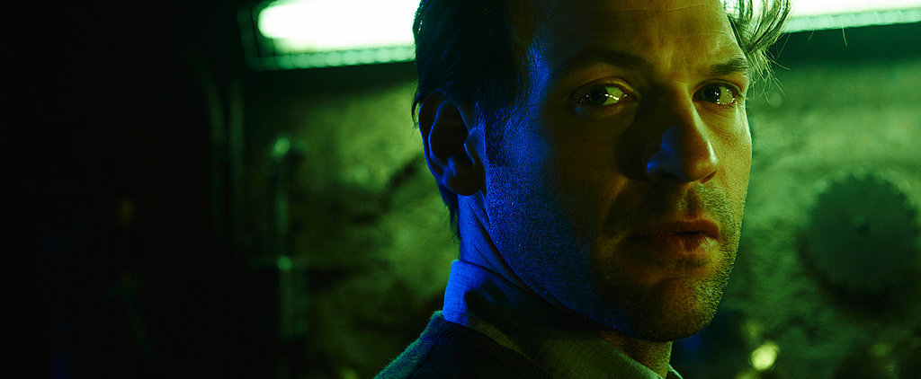 Head Smashing, Blood, and Horrifying Creatures: Is FX's The Strain For You?