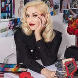 Gwen Stefani's L.A.M.B. Returns to Fashion Week | Video