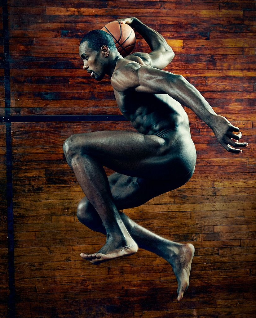 Serge Ibaka, Basketball