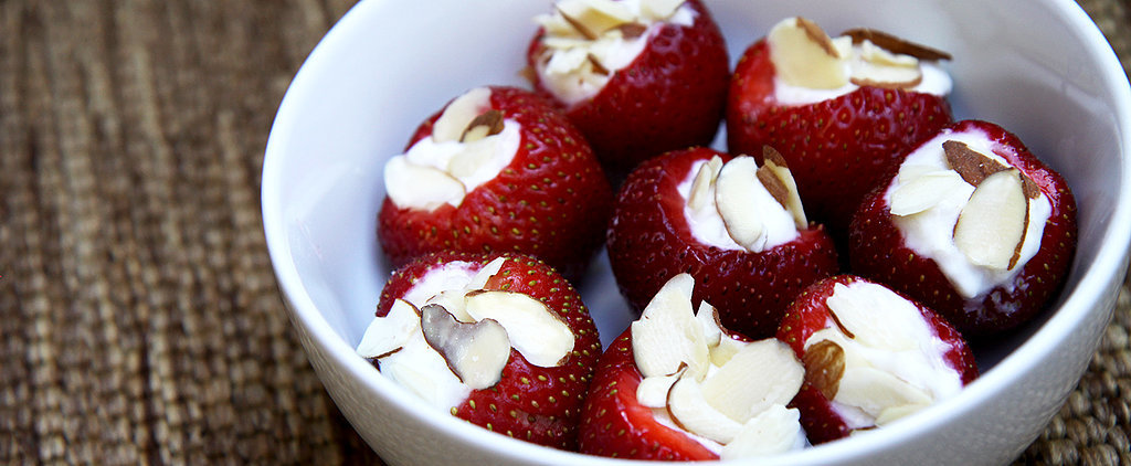 Meet Your New Favorite Dessert: Strawberry Banana Creams