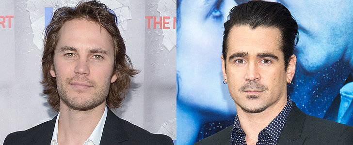 Taylor Kitsch and Colin Farrell Might Be the Next True Detectives