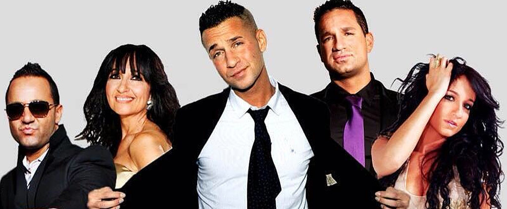 The Situation Reveals His 6-Pack Grooming Routine