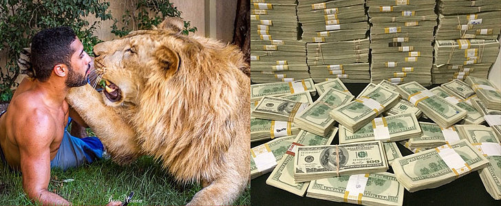 13 Things Rich Adults of Instagram Do