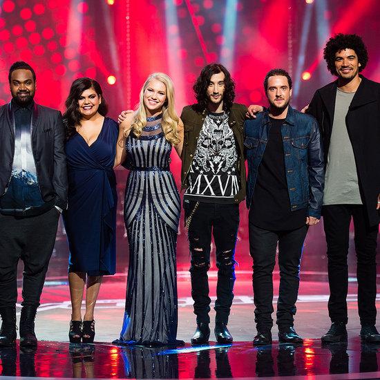 Poll: Who Will Win The Voice Australia 2014?