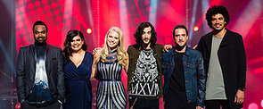 Who Will Win The Voice 2014?