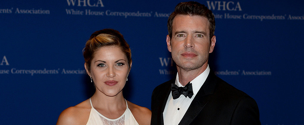 Scott Foley and His Wife Are Expecting Their Third Child!