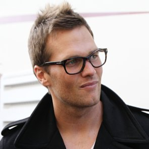 Hot Athletes Wearing Glasses   Pictures