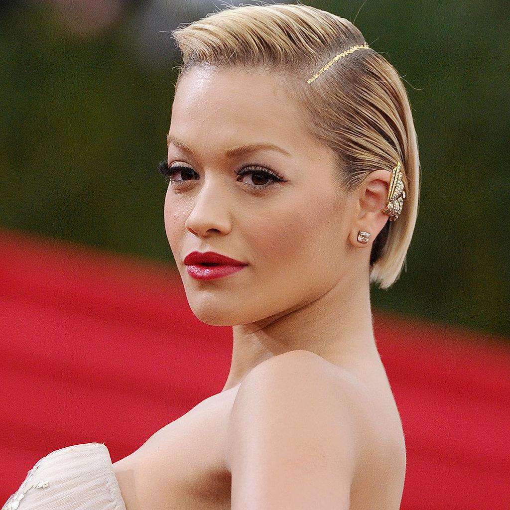 Celebrities Wearing Ear Cuffs Trend | Video