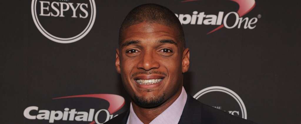 Michael Sam's ESPYs Acceptance Speech Is Bound to Bring the Tears