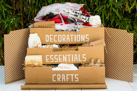 Soleil Moon Frye Created a Party-in-a-Box Pinterest Moms Will Drool Over