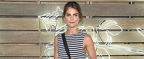 16 Reasons Keri Russell Is Really a Total Fashion Girl