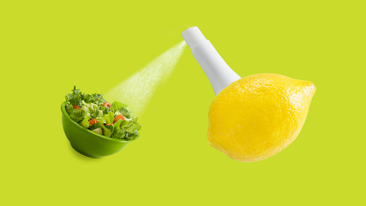 Citrus Fruit Spritzer | 33 Awesome Products That Will Vastly Improve ...