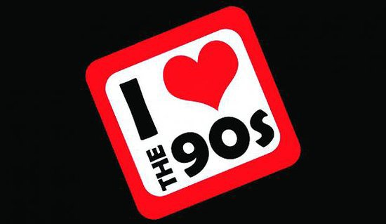 As If!: 90 Things We Miss Most from the '90s