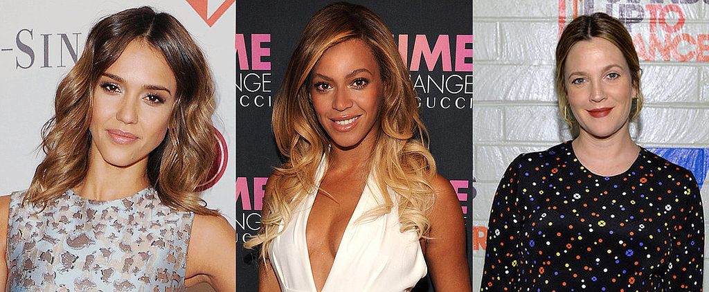 Which Celebrity Mom Should Be Your BFF?