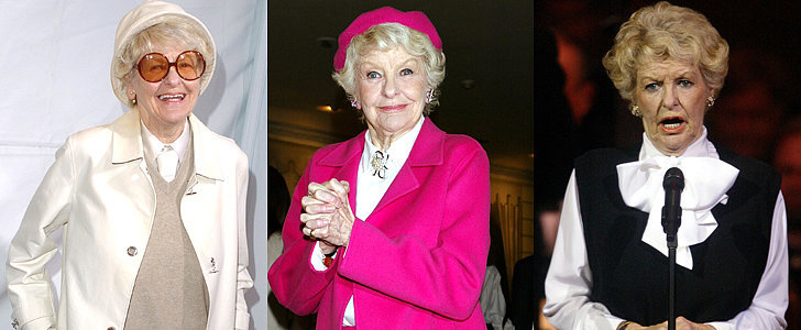 Elaine Stritch's One-of-a-Kind Style Will Keep Us Smiling For Years to Come