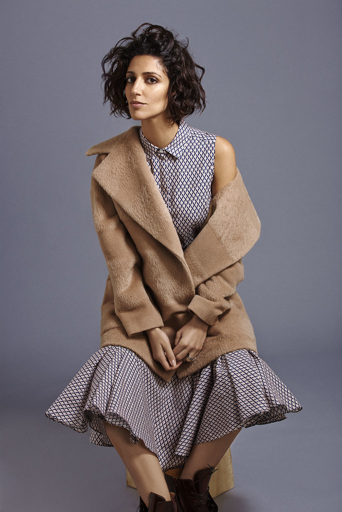 Yasmin Sewell x Barneys New York