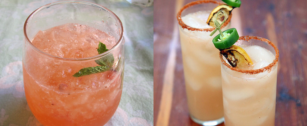POPSUGAR Shout Out: 8 Tasty Tequila Cocktails