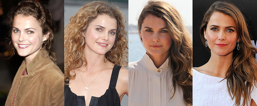 From 1999 to Now: Keri Russell's Most Stunning Snaps