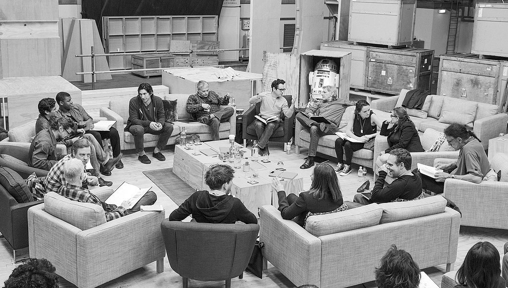 Star Wars: Episode VII — What We Already Know