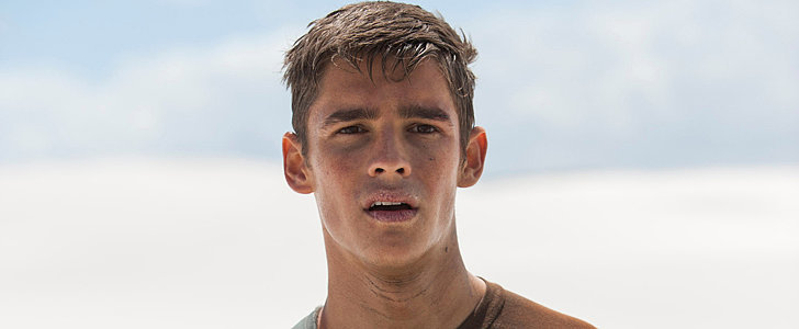 Meet Brenton Thwaites, the Star of The Giver and Your New Crush