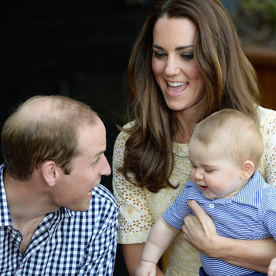 What Prince George Is Getting For His Birthday