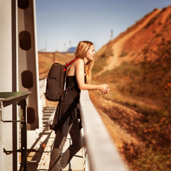 Signs That You're Addicted to Traveling