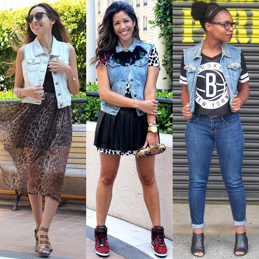 Denim Dress At Shopstyle By Popsugar Uk Shopstyle Uk For Fashion ...