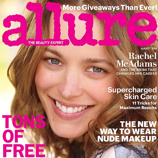 "Rachel McAdams Was in ""Awe"" of Lindsay Lohan While Making Mean Girls"