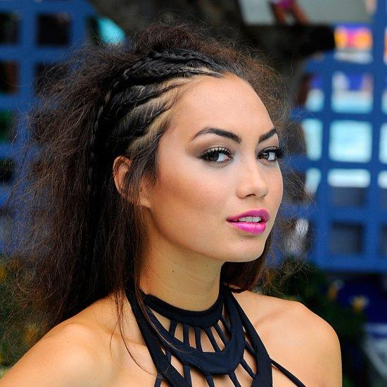 Hair and Makeup at Miami Swim Week 2015