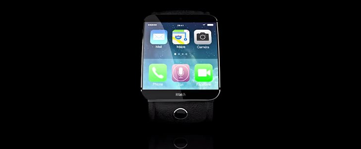 The Most Compelling Evidence That Apple's iWatch Is Coming