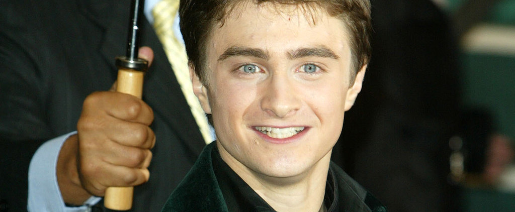 How Daniel Radcliffe Went From Boy Wizard to Naked on Broadway
