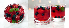 Sip on This Refreshing Mixed-Berry Spritzer All Summer Long