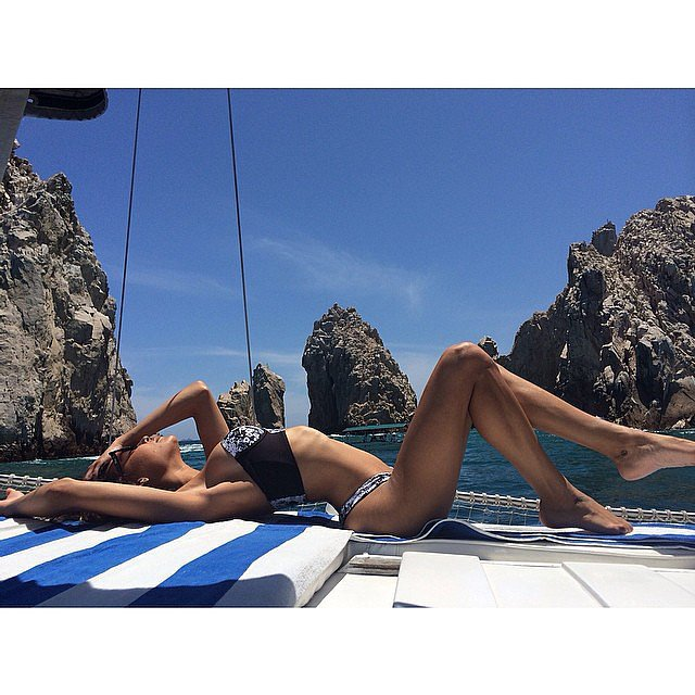 Check out Naya Rivera's 13 sexiest Instagram snaps