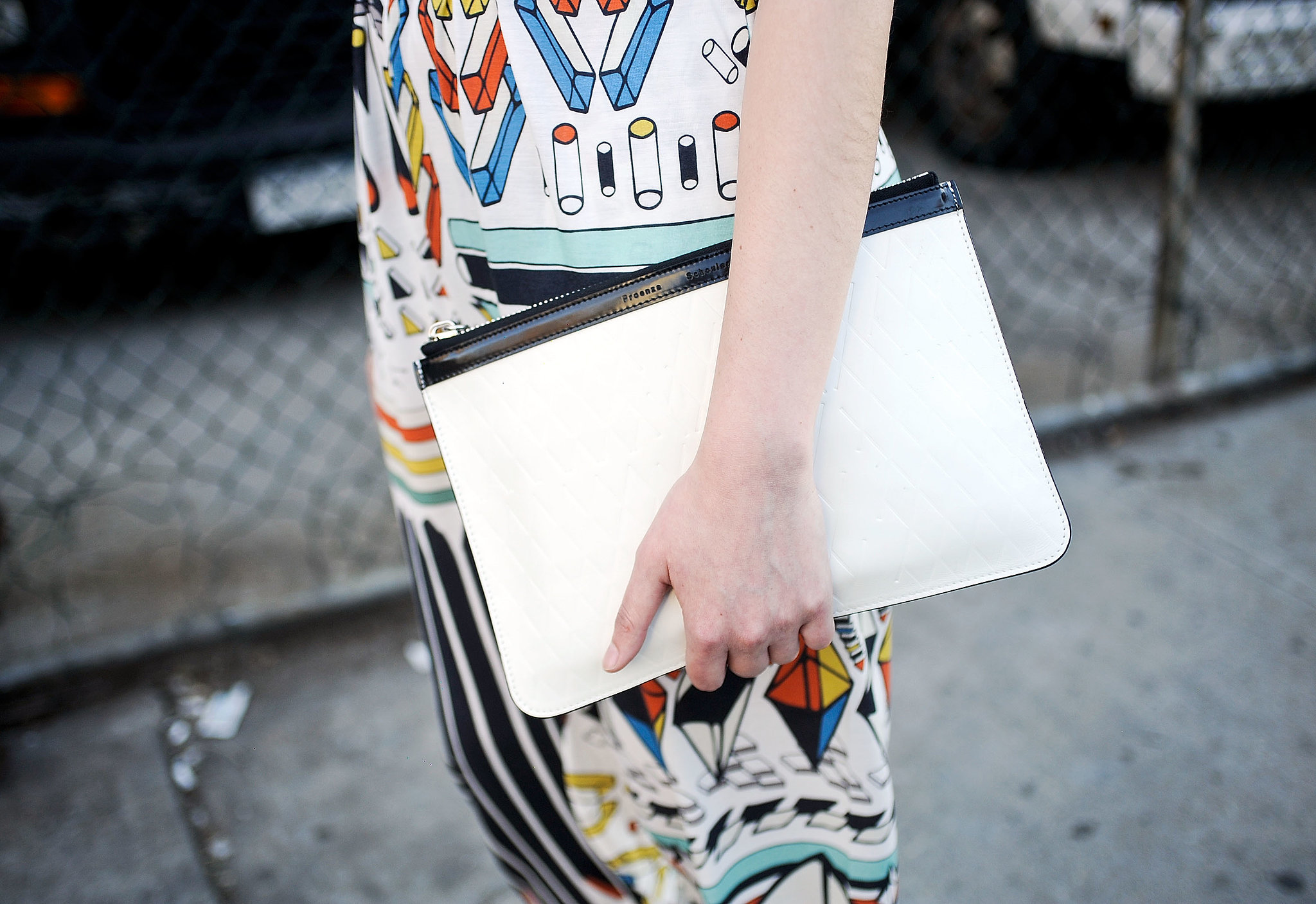 The Chic Pouch