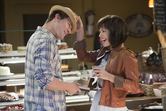 Channing Tatum, The Vow
