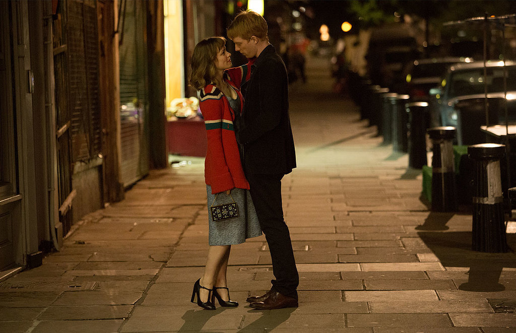 Domhnall Gleeson, About Time