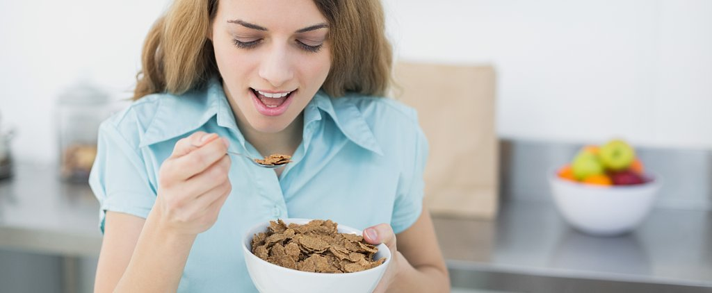 The Eating Habit That's Causing You to Gain Weight