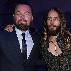 Leonardo DiCaprio and Selena Gomez at Gala in Saint-Tropez