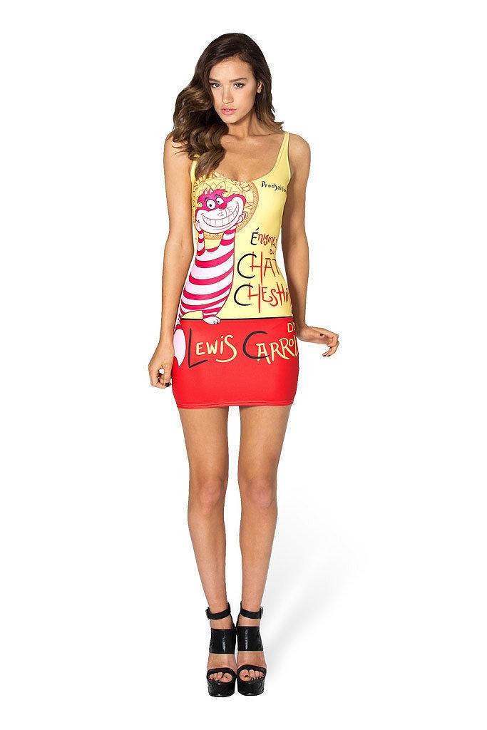Le Cheshire Dress ($90)