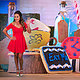 Alice in Wonderland-Inspired Cookies