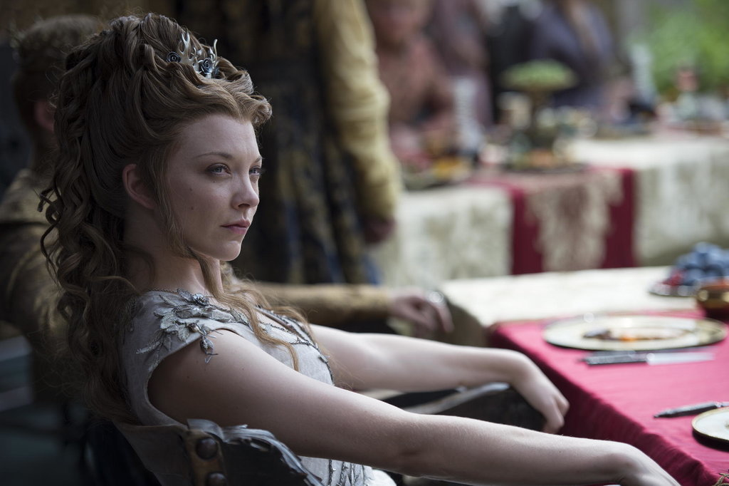 Natalie Dormer Wouldn't Mind a Little Murder