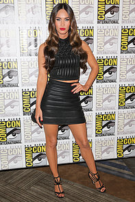 Megan-Fox-rocked-black-ensemble-Thursday