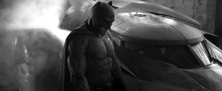 Ben Affleck as Batman: 11 Reasons Why You Should Stop Questioning It