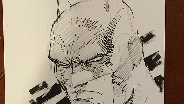 Batman's Creators on His Timelessness, Allure, and Batsuit Nipples