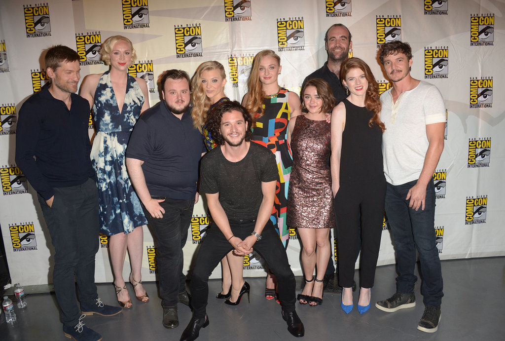 game of thrones cast vacation - photo #38