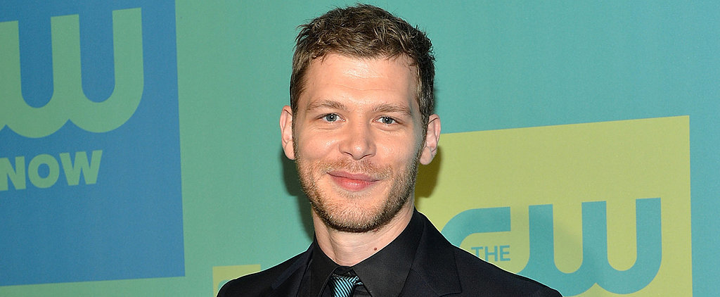Joseph Morgan Spills The Originals Spoilers: The New Brother, the Parents, and Revenge